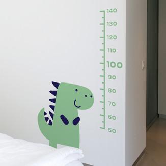 [Yes109]Dinosaur Grow chart