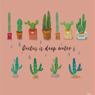 [Greeneyepsy]Cactus-is2