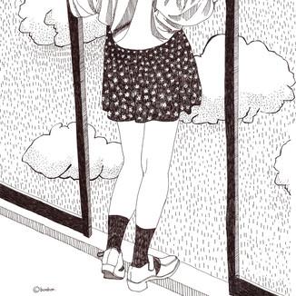[Bonbon]Rainy-day