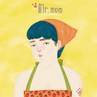 [Park-ringo]Mrmom