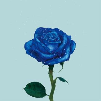 [J]Blue-rose