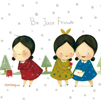 [Hyejung]be-just-friends