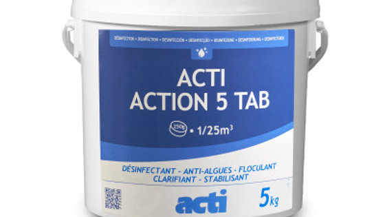 Galet Acti action 5