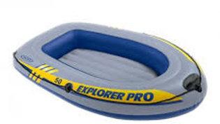 Intex bateau Explorer Pro 50
