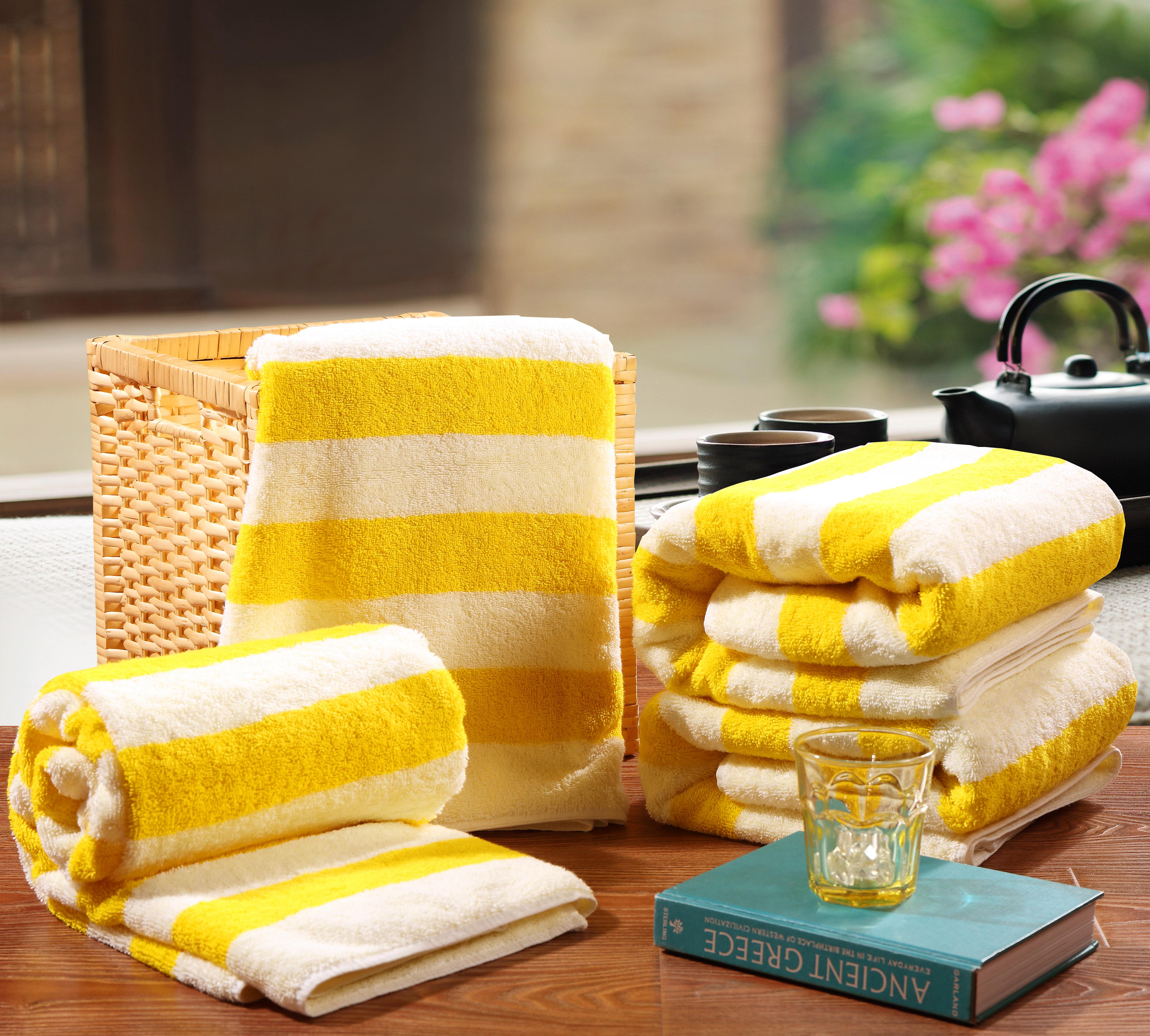 Пляжная серия белья и полотенец