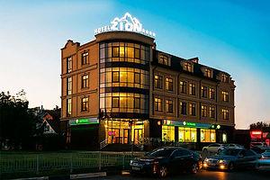 Отель ZION