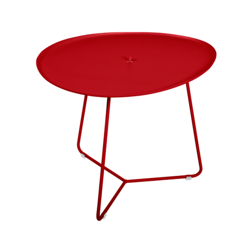 FERMOB - COCOTTE TABLE BASSE