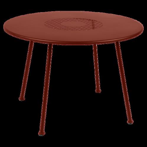FERMOB - LORETTE - Table ronde Ø 110 cm