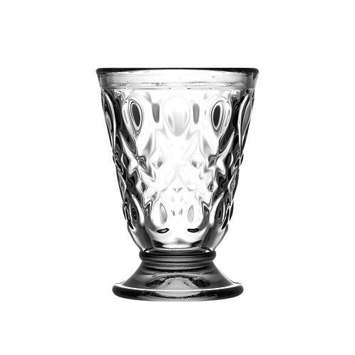 LA ROCHERE - LYONNAIS - verre à eau