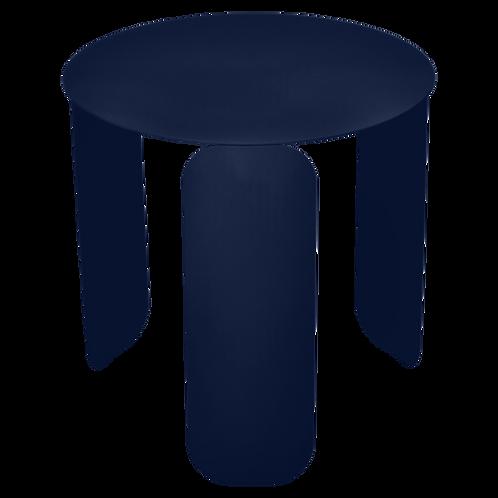 FERMOB - BEBOP - Table basse ronde Ø 45 cm
