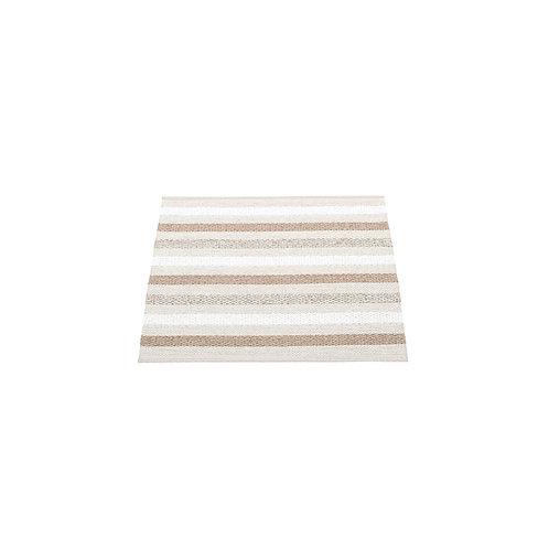PAPPELINA -  GRACE FOSSIL GREY GR9B706 - 70x60 cm