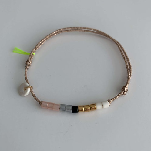 Bracelet Agathe - Margote Ceramiste