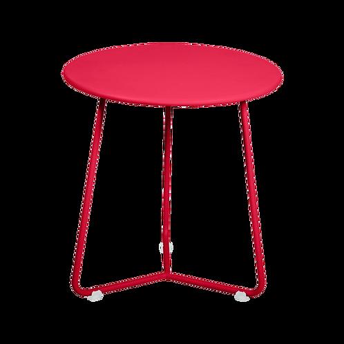 FERMOB - COCOTTE TABOURET/TABLE D'APPOINT