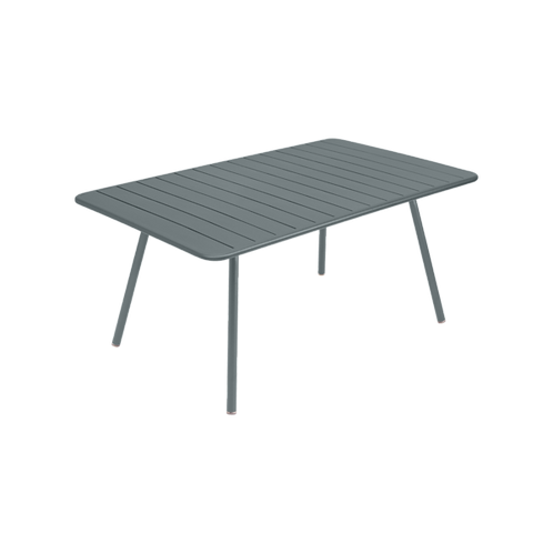 FERMOB - LUXEMBOURG Table 165 x 100 cm