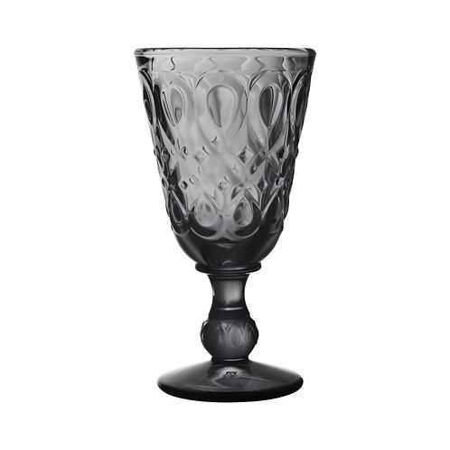 LA ROCHERE - LYONNAIS anthracite - verre à vin