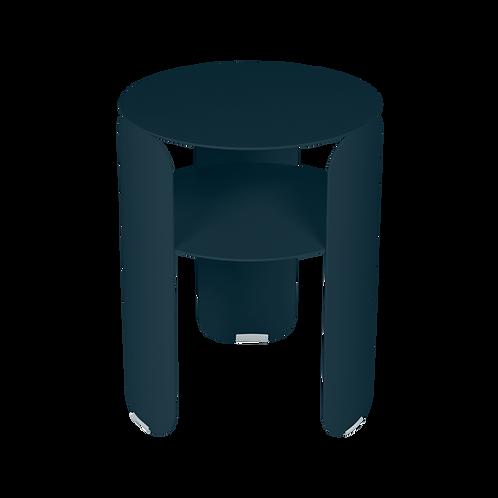 FERMOB - BEBOP - Table d'appoint Ø 35 cm