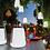Thumbnail: FERMOB - BALAD LAMPE H.38 CM