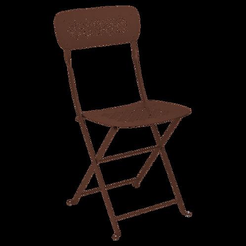 FERMOB - LORETTE - Chaise pliante