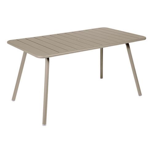 FERMOB - LUXEMBOURG Table 143 x 80 cm