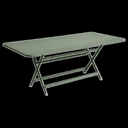 FERMOB - TABLE 90 x 190 CM CARACTÈRE