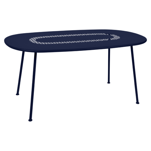 FERMOB - LORETTE - Table ovale 160x90 cm