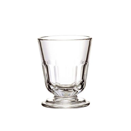 LA ROCHERE - PERIGORD - verre à vin
