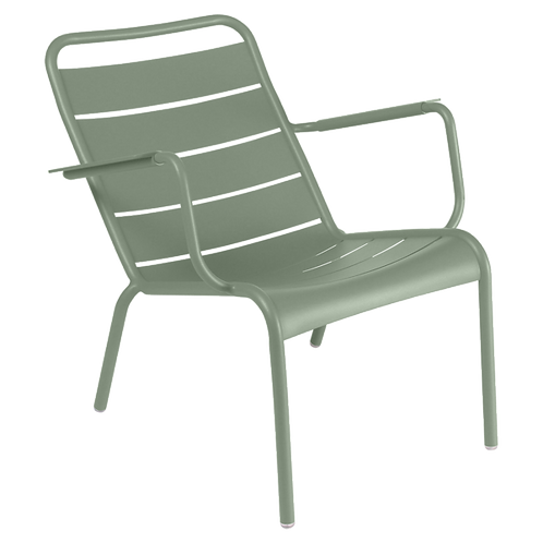 FERMOB - LUXEMBOURG Fauteuil Bas