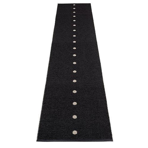 PAPPELINA - PEG BLACK · LINEN - 70x360cm
