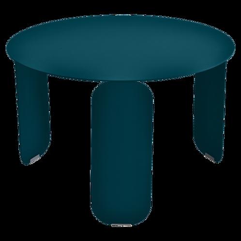 FERMOB - BEBOP - Table basse ronde Ø 60 cm