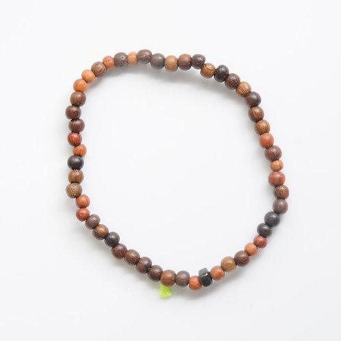 Bracelet Perle Little Kube - Margote Ceramiste