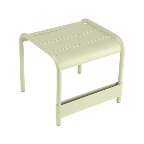 FERMOB - LUXEMBOURG Repose pied / Petite table basse
