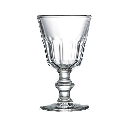 LA ROCHERE - PERIGORD - verre à eau