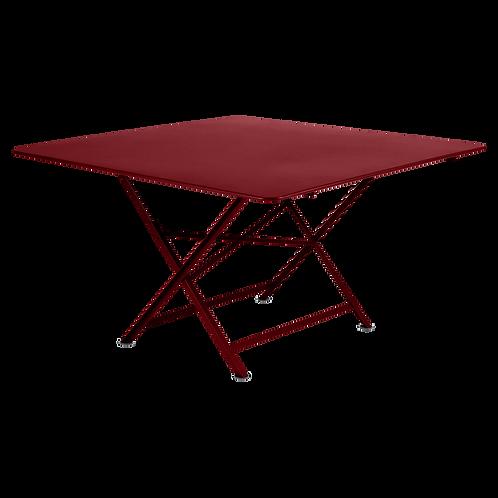 FERMOB - TABLE 128x128 CM CARACTÈRE