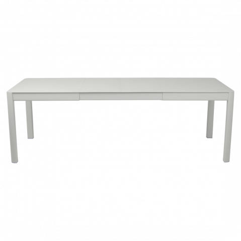 FERMOB - RIBAMBELLE TABLE 2 ALLONGES 149/234 X 100 CM