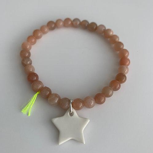 Bracelet Divine 6mn - Margote Ceramiste