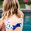 Thumbnail: NWT Florence Eiseman Swimsuit Size 6,7 and 8 only SALE