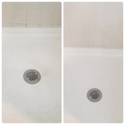 Before & After (Drain)