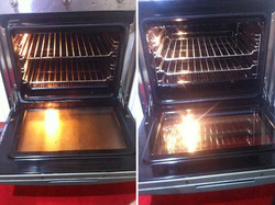 Before & After  (Oven 3)