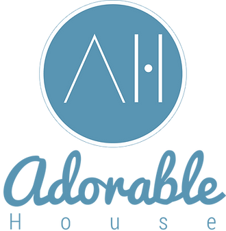 the logo for our residential cleaning company