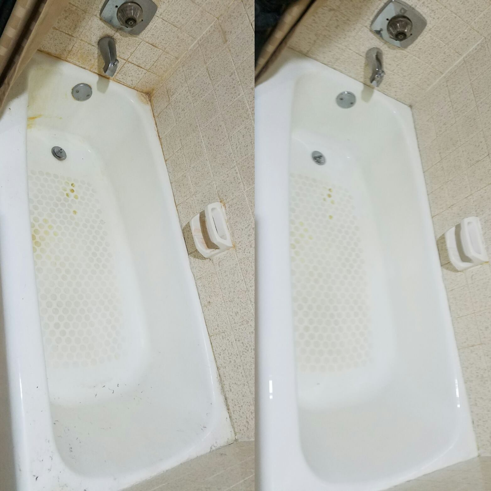 Before & After (Bathtub 2)