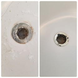 Before & After (Drain 2)