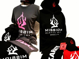 Mission Gear makes a great gift for any occasion!