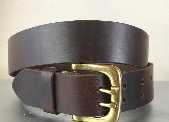 GREG - Double Prong Belt