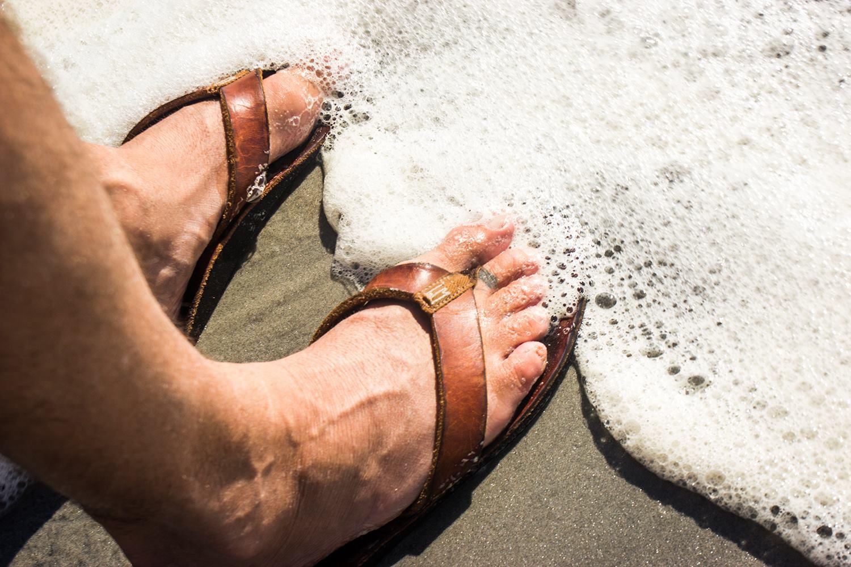Waltzing Matilda Sandals6