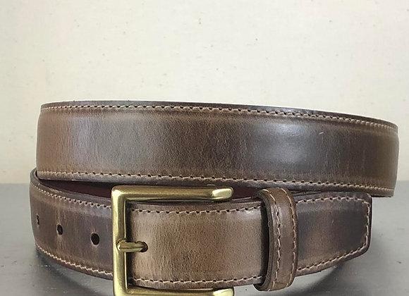 SCOTT - Natural Horween® Chromexcel® Men's Belt