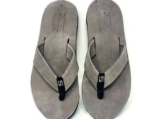 Al Gray Mens Sandals
