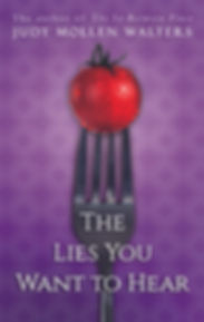 The_Lies_you_Want_To_Hear_Judy_Mollen eb