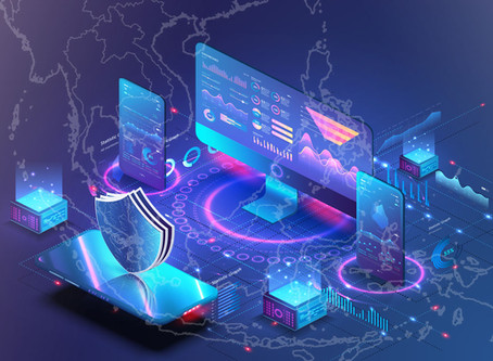 DPEX identifies Seven Data Protection Trends in ASEAN for 2020