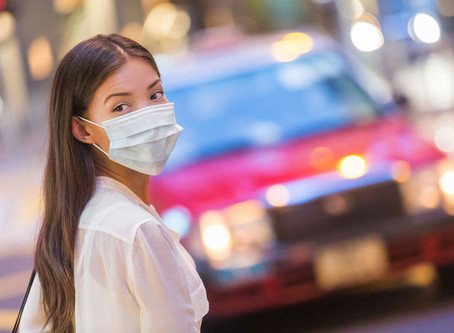 Three Data Protection Tips for Organisations during a Pandemic - Case Study from Singapore