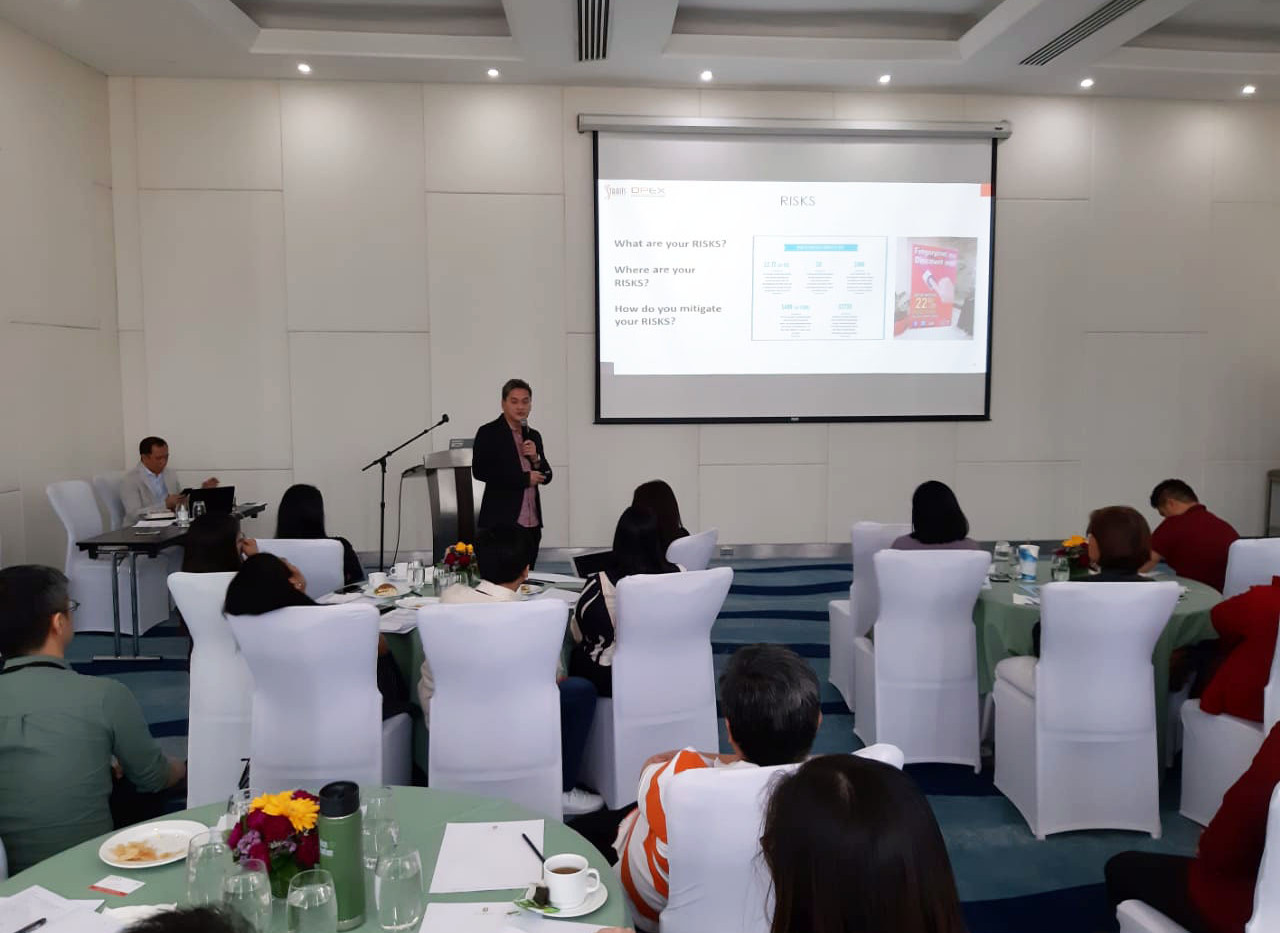 The 3rd Privacy Summit, the Philippines